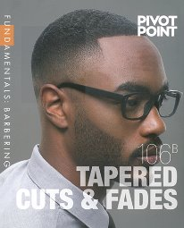 Fundamental Barbering /Tapered Cuts and Faades (남성컷)-번역서 포함